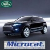 Landrover microcat