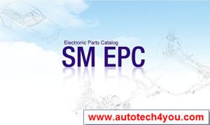 SM EPC Hyundai and Kia