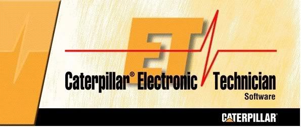 CAT ET caterpillar Electronic Technician