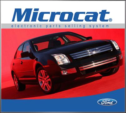 ford microcat 2020