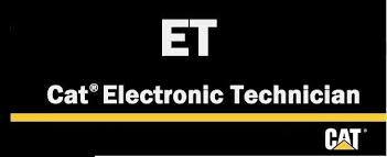 Caterpillar Electronic TechnicianET2018