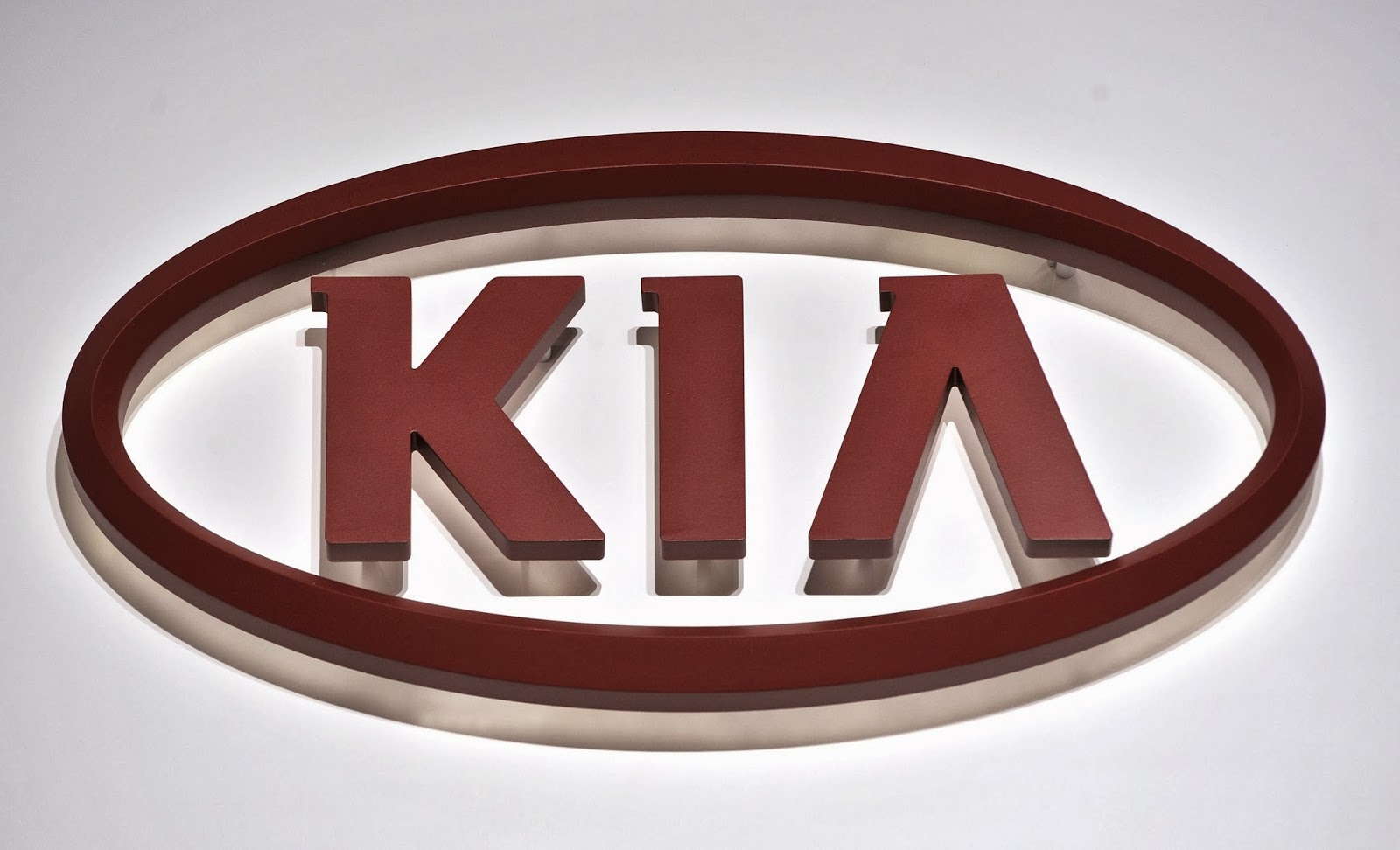 Kia microcat electronic parts