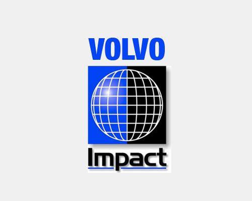 volvo impact online