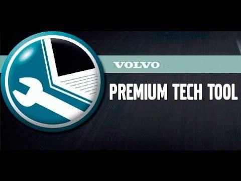 Volvo PTT