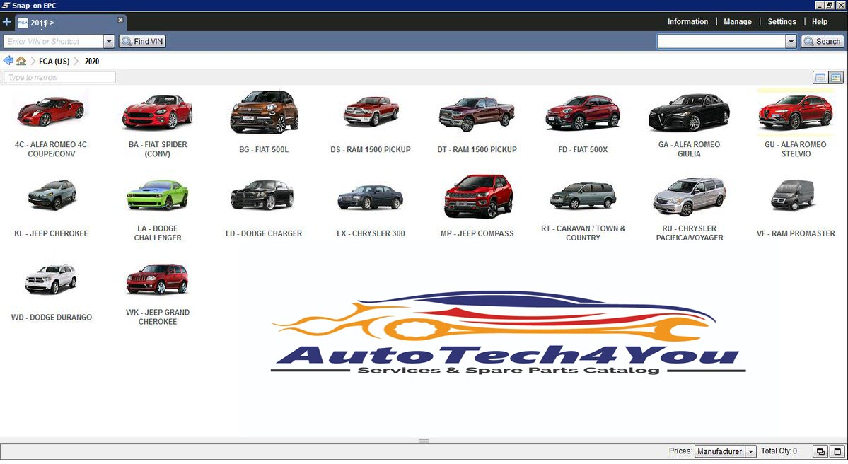 CHRYSLER-AUTOTECH4YOU.COM