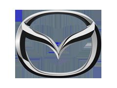 Mazda catalog