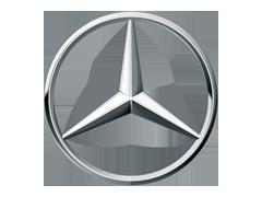 Mercedes Catalogs