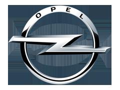 Opel Catalogs
