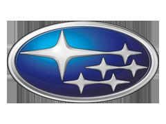Subaru Catalogs