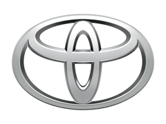 Toyota Catalogs